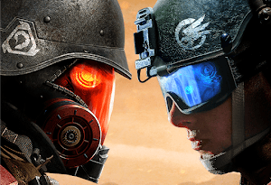 Command & Conquer: Rivals .APK Download