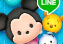 LINE: Disney Tsum Tsum JP .APK Download
