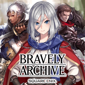 Bravely Archive  APK Download | Raw APK