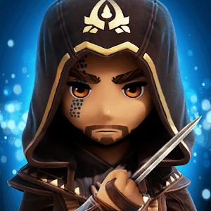 Assassin's Creed Rebellion  APK Download | Raw APK