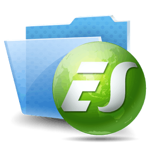 ES File Explorer Old  APK Download | Raw APK