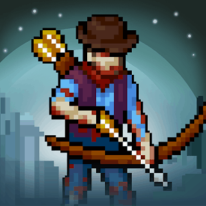 Fury Survivor: Pixel Z APK Download