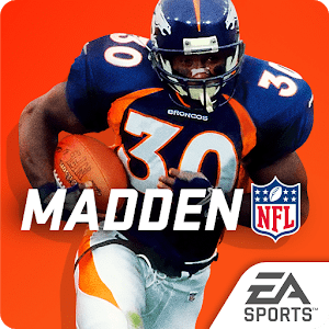 Madden NFL Overdrive Football  APK Download | Raw APK