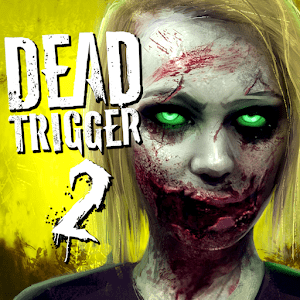 DEAD TRIGGER 2 – Zombie Survival Shooter APK Download