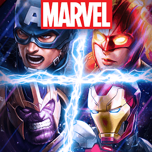 MARVEL Battle Lines APK Free Download