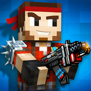 pixel guns 3d apk