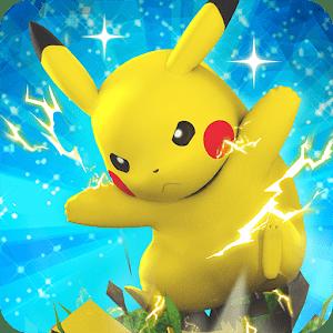 pokemon cracked apk