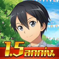 Sword Art Online: Integral Factor .APK Download