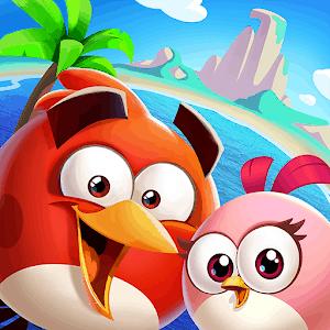Angry Birds Island  APK Download | Raw APK