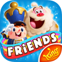 Candy Crush Friends Saga .APK Download