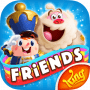 Candy Crush Friends Saga .APK Download