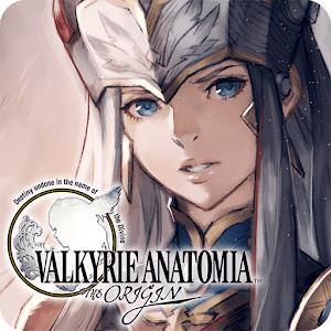 VALKYRIE ANATOMIA -The Origin-  APK Download | Raw APK