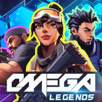 Omega Legends .APK Download